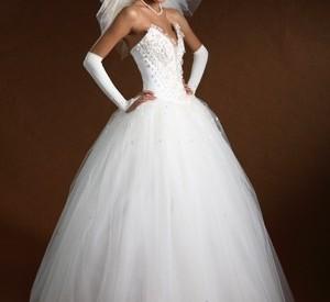 Свадебные платья в Воронеже